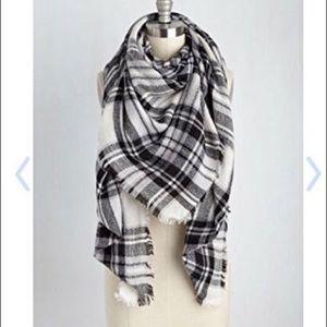 Modcloth Blanket Scraf